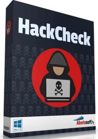 Abelssoft HackCheck 2021 3.05.20