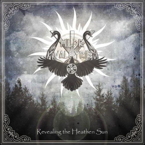 Revealing the Heathen Sun — Moribund Records (2021)