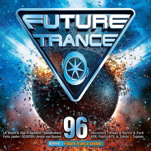 Future Trance Vol. 96 [3CD] (2021)