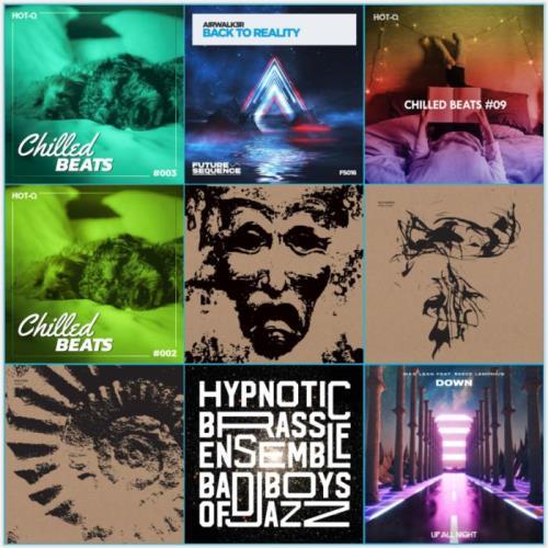 Beatport Music Releases Pack 2752 (2021)