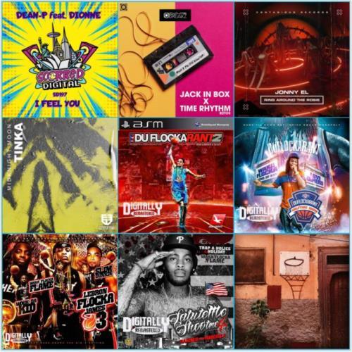 Beatport Music Releases Pack 2750 (2021)