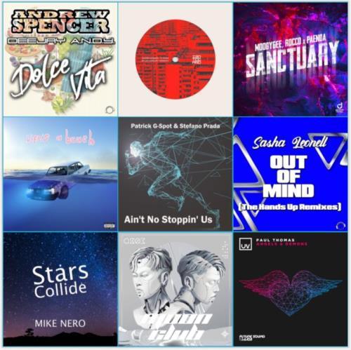 Beatport Music Releases Pack 2756 (2021)