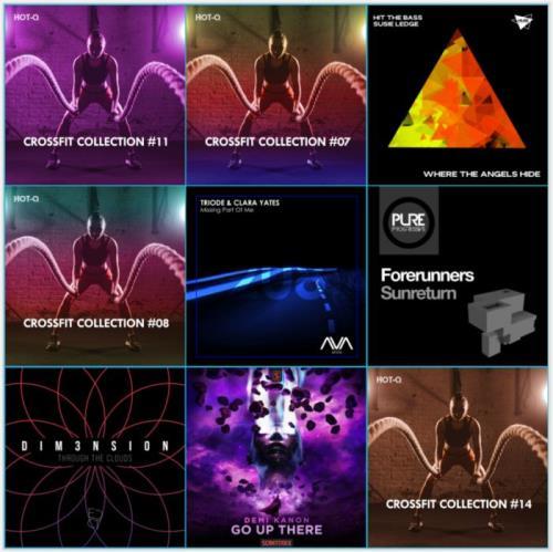 Beatport Music Releases Pack 2754 (2021)