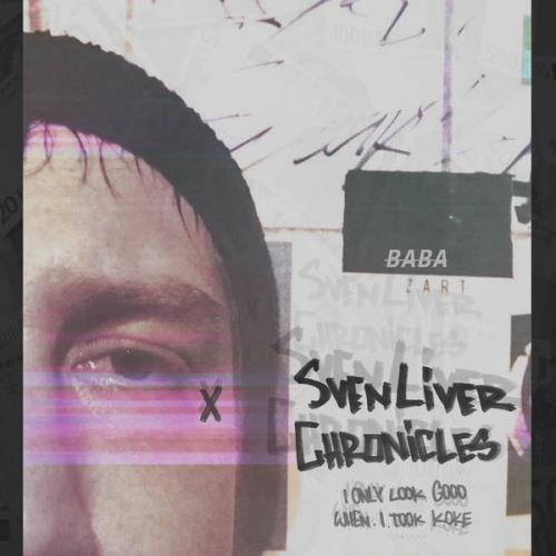 Diggy Mac Dirt — Sven Liver Chronicles (2021)