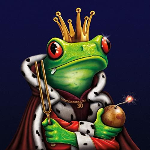 Die Prinzen — Krone der Schoepfung (2021)