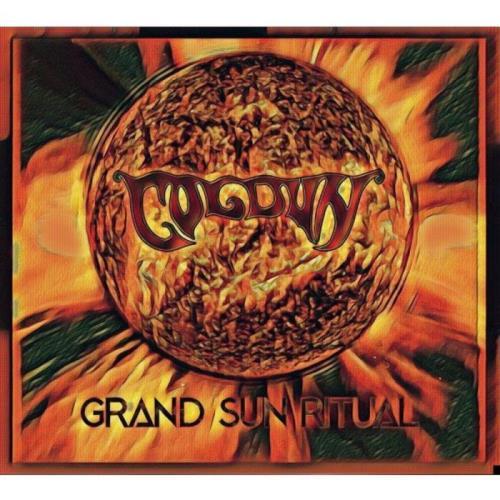 COLDUN — Grand Sun Ritual (2021)