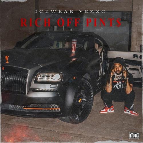 Icewear Vezzo — Rich Off Pints (2021)