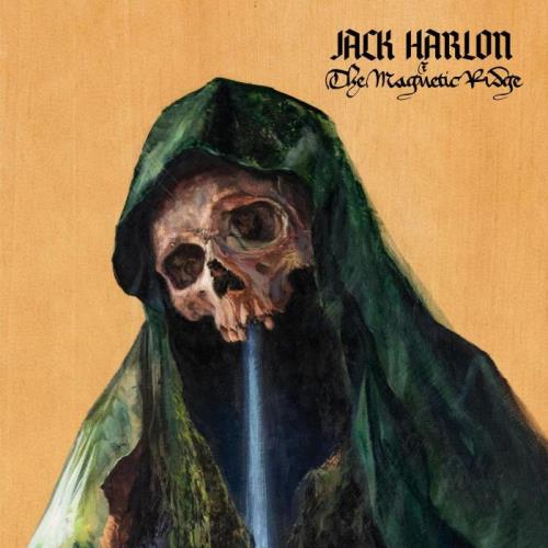Jack Harlon & the Dead Crows — The Magnetic Ridge (2021)