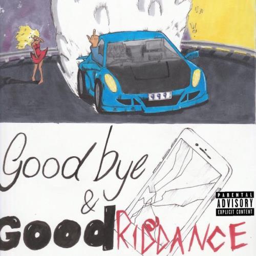 Juice Wrld — Goodbye & Good Riddance (Anniversary Edition) (2021)