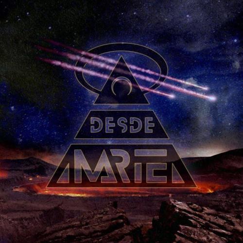 Desde Marte — Desde Marte (2021)