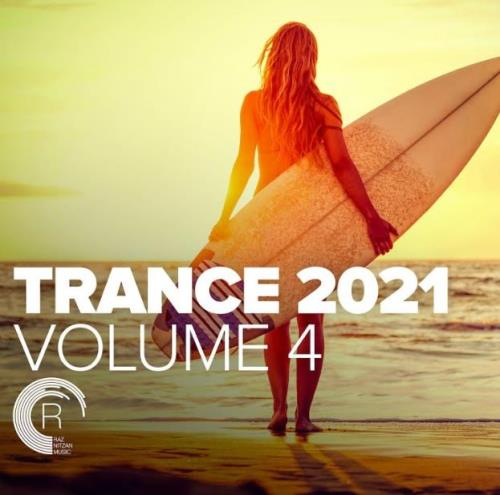 Trance 2021 Vol 4 (2021)