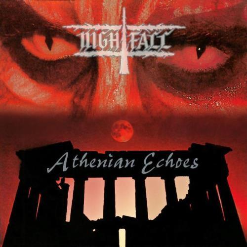 Nightfall — Athenian Echoes (1995)