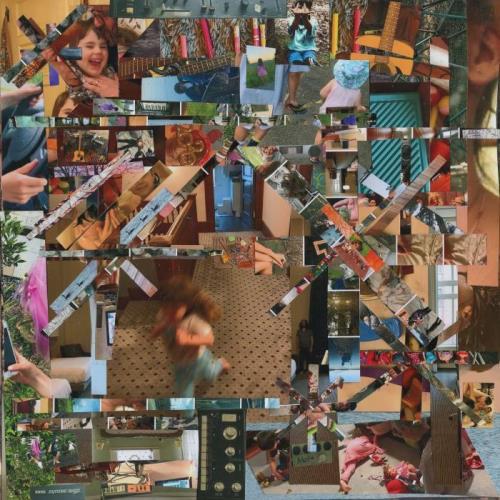 Lou Barlow — Reason To Live (2021)