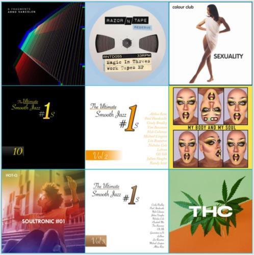 Beatport Music Releases Pack 2762 (2021)