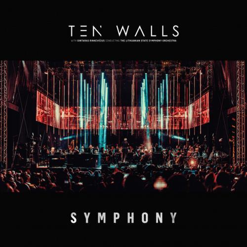 Ten Walls — Symphony (Orcherstra Live) (2021)
