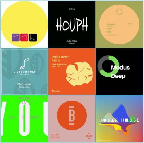 Beatport Music Releases Pack 2759 (2021)