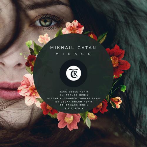 Mikhail Catan — Mirage (2021)