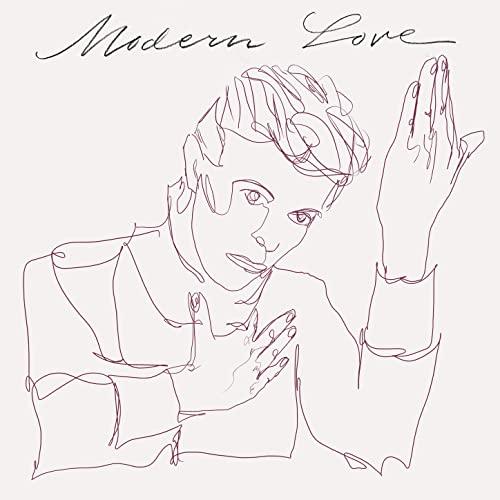 BBE Music — Modern Love (2021)