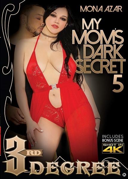 My Mom's Dark Secret 5
