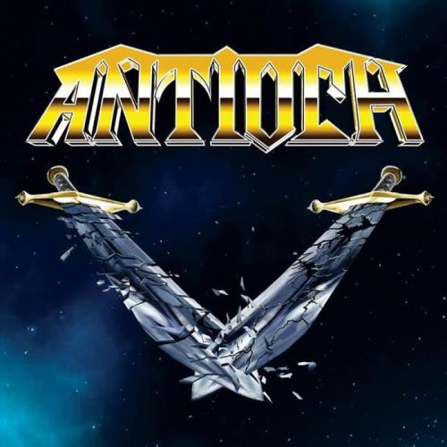 Antioch — Antioch V (2021) FLAC