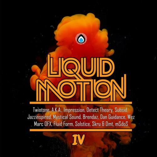 Liquid Motion IV (2021)