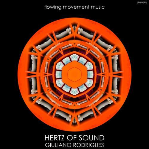 Giuliano Rodrigues — Hertz Of Sound (2021)