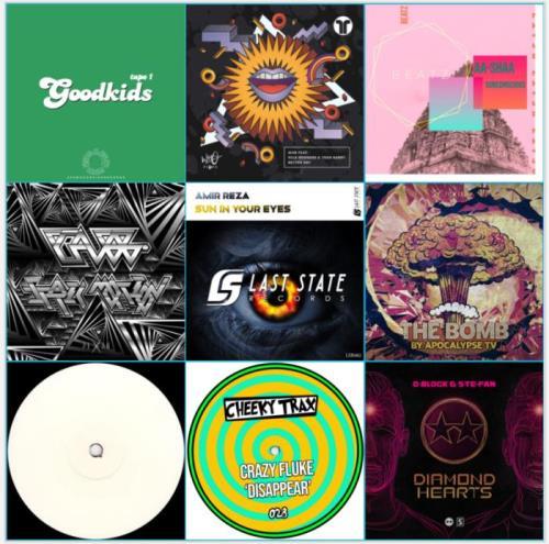 Beatport Music Releases Pack 2765 (2021)