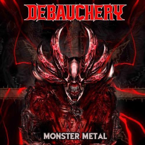 Debauchery — Monster Metal (2021) FLAC