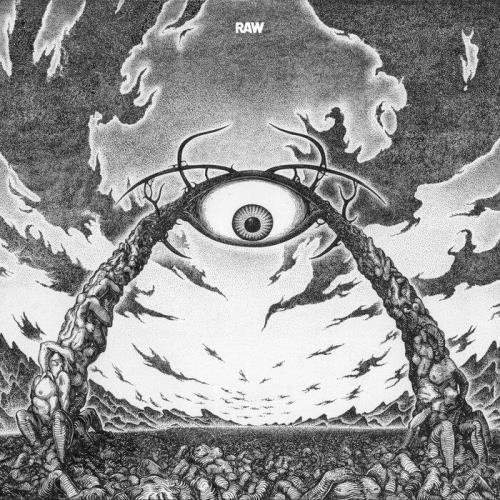 RAW Compilation III: Third Eye (2021)