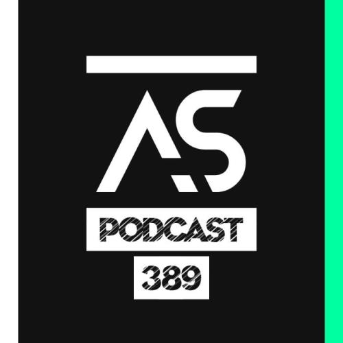 Addictive Sounds — Addictive Sounds Podcast 389 (2021-05-31)