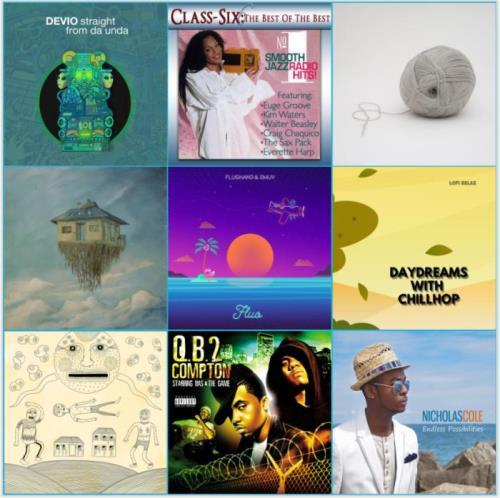 Beatport Music Releases Pack 2766 (2021)
