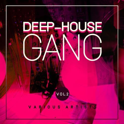 Deep-House Gang, Vol. 2 (2021)