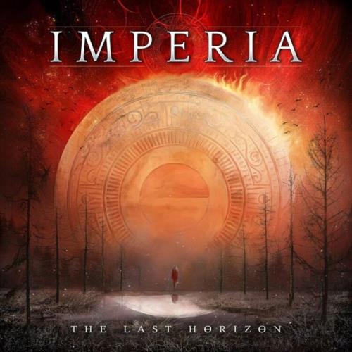 Imperia — The Last Horizon (2021) FLAC