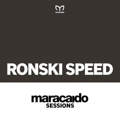 Ronski Speed — Maracaido Sessions (June 2021) (2021-06-01)