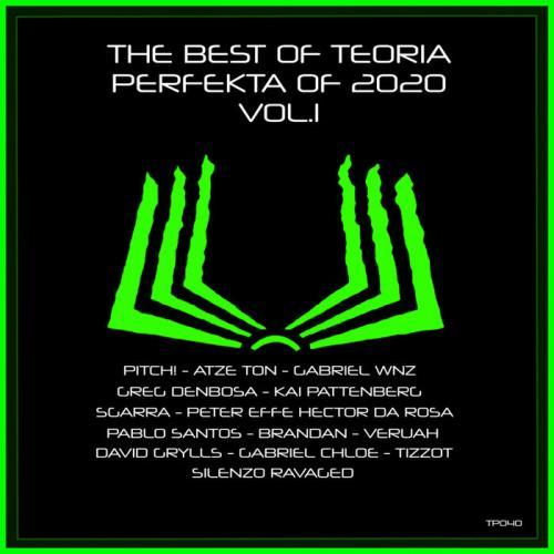 The Best Of Teoria Perfekta In 2020, Vol. 1 (2021)