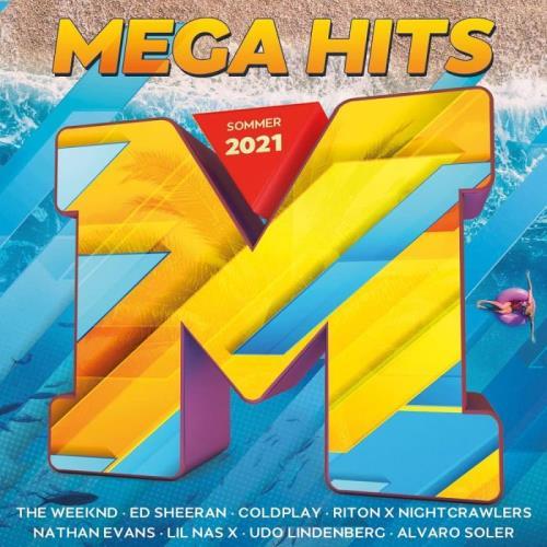 Mega Hits: Sommer 2021 (2021)
