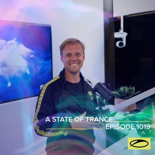 Armin van Buuren — A State Of Trance 1019 (2021-06-03)