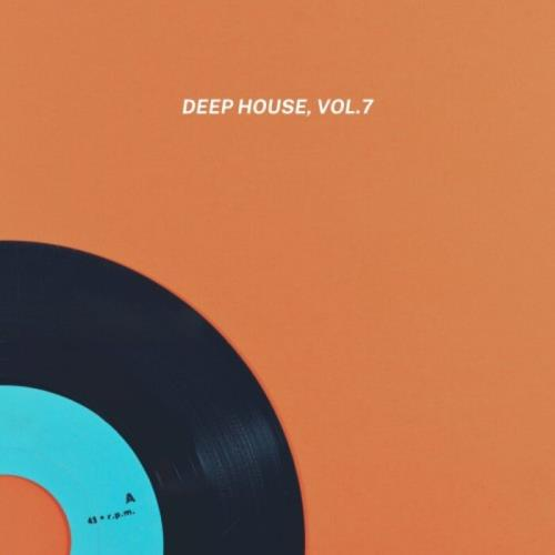 Deep House, Vol. 7 (2021)
