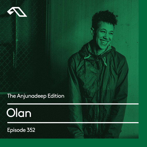Olan — The Anjunadeep Edition 352 (2021-06-03)
