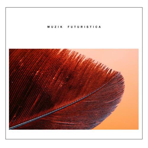 Electronic Muzik Organization — Muzik Futuristica (2021)