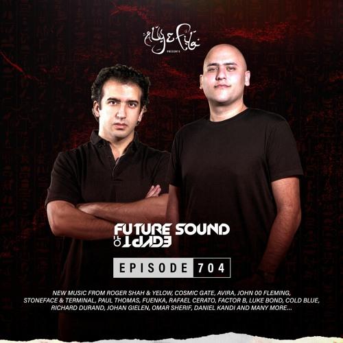 Aly & Fila — Future Sound Of Egypt 704 (2021-06-02)