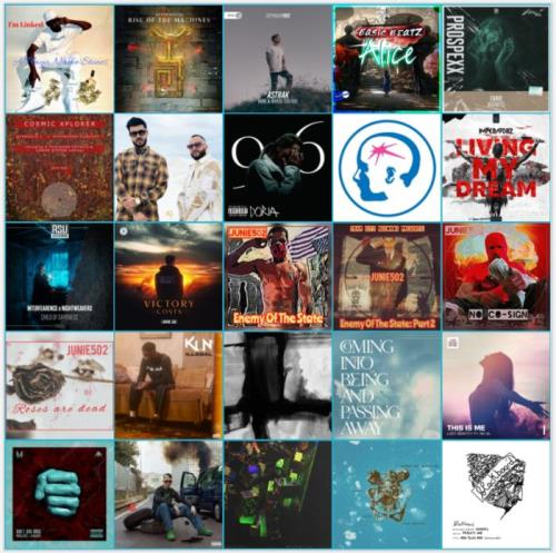 Beatport Music Releases Pack 2771 (2021)