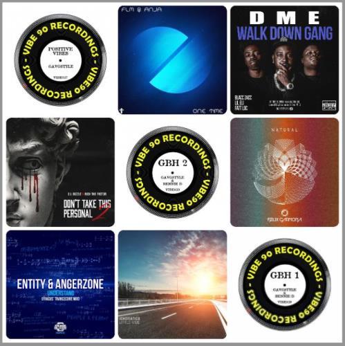 Beatport Music Releases Pack 2769 (2021)
