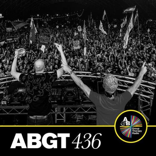 Above & Beyond, BUDD — Group Therapy ABGT 436 %delete (2021-06-04)