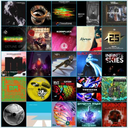 Beatport Music Releases Pack 2773 (2021)