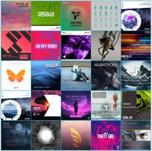 Beatport Music Releases Pack 2772 (2021)