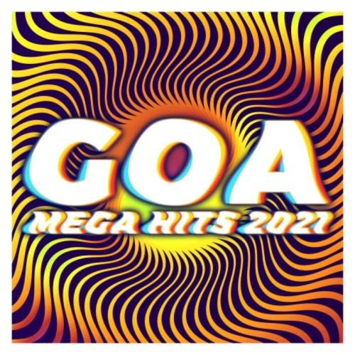 Goa Mega Hits 2021 (2021) [FLAC]