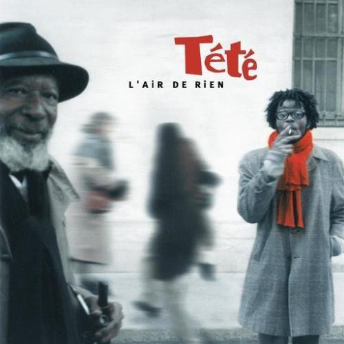 Tete — Lair De Rien (Legacy Edition) (2021)