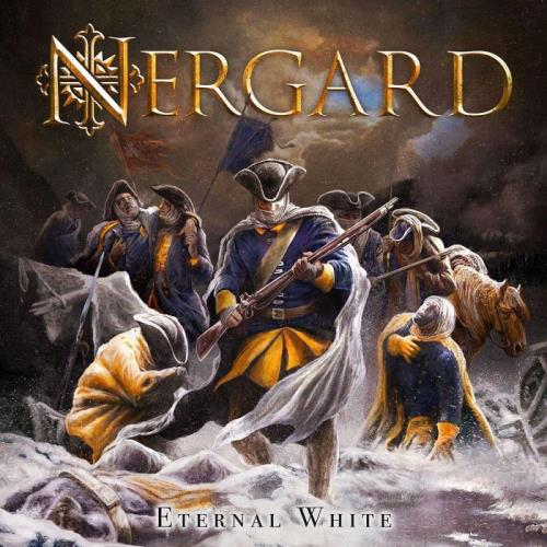 Nergard — Eternal White (2021)