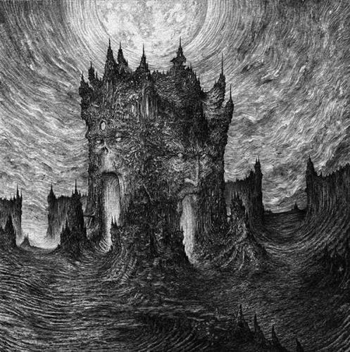 Mooncitadel — Onyx Castles & Silver Keys (2021) FLAC